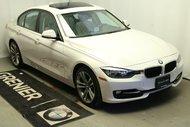 BMW 320i xDrive Bas km,Ligne sport,Navigation,Financement 0.9% 2014