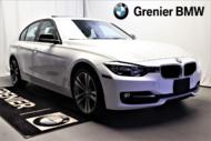 BMW 320i xDrive Navigation,Sièges cuir,Financement 0.99% 2015