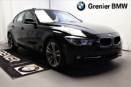 BMW 320i xDrive Xénon,Cuir rouge,Ligne sport,Financement 0.99% 2016
