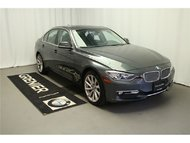 BMW 320i xDrive Groupe moderne,xénon,a partir de 0,9% 2014