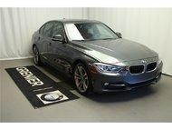 BMW 328d xDrive Diesel,Groupe sport,a partir de 0,9% 2014