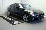 BMW 328i xDrive Sport LIne ,Navigation et toit ,A partir de 0,9% 2014