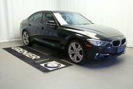 BMW 328i xDrive Ligne Sport ,Navigation et toit , A partir de 0,9% 2014
