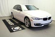 BMW 328i xDrive SportLine/Cuir Rouge/Financement 0.9% 2014