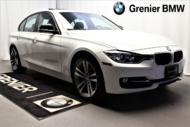 BMW 328i xDrive SportLine,Groupe Premium,Financement 0.9% 2014