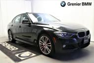 BMW 328i xDrive M package,Navigation,Financement 0.9% 2015