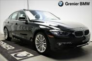 BMW 328i xDrive Groupe Luxury,Bas Kilométrage,Financement 0.9% 2015