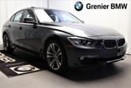 2015 BMW 328i xDrive Cuir Cognac,Groupe Luxury,Financement 0.99%