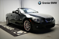 BMW 328i Cabriolet,Groupe exécutif,Groupe M 2012