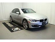 BMW 328i xDrive Sport Line, Navigation, a partir 0.9% 2014