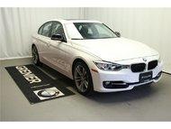 BMW 328i xDrive Groupe sport et premium,a partir de 0,9% 2014