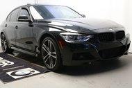 BMW 340i xDrive M performance 1&2, Groupe premium amélioré,à voir! 2018