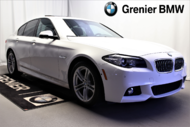 BMW 528i xDrive Mpack,Navigation,Harman/Kardon,Financement 0.99% 2015