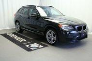 BMW X1 28i Mpack ,Toit pano,Navigation,a partir de 0,9% 2015