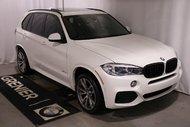 BMW X5 M Pack Groupe premium supérieur, Apple carplay, 2018