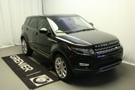 Land Rover Range Rover Evoque Dynamic , Impeccable, Garantie 2015