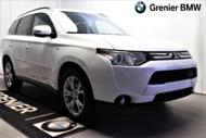 Mitsubishi Outlander GT,V6,Navigation,Système audio Rockfoord 2014
