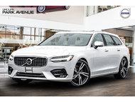 Volvo V90 T6 R-Design | PILOTE 2018