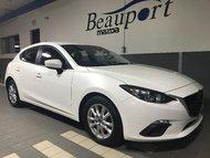 Mazda Mazda3 GS**81814A** 2015