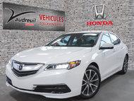 Acura TLX Tech*S/H*AWD*GPS*VITRES TEINTES* 2016