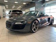 Audi R8 5.2L 2011