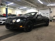 Bentley Continental GT Speed VENDU/SOLD 2010
