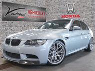 BMW M3 A VOIR*BIJOUX*MANUEL* 2008