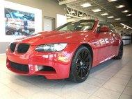 BMW M3 Base VENDU/SOLD 2009