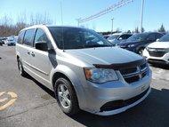 Dodge Grand Caravan SE/SXT STOW AND GO 2011