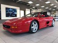 Ferrari F355 355 F1 1999