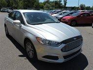 Ford Fusion SE/AUTOMATIQUE/ 2016
