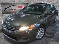 Honda Accord EX-L*CUIR*CAMERA* 2014