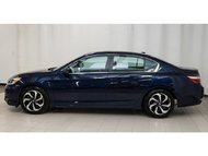 Honda Accord EX-L 2016