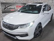 Honda Accord Touring*CUIR*GPS*TOIT*MAG 19 2016