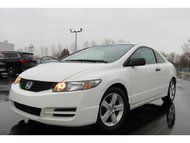 Honda Civic DX  / GARANTIE 1 AN 15000 KM 2009