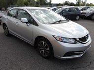 Honda Civic EX /SIEGES CHAUFFANTS/ TOIT OUVRANT 2013