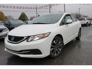 Honda Civic EX/ TOIT OUVRANT / BAS KILOMÉTRAGE 2013
