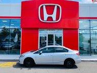 Honda Civic LX / / DÉMARREUR À DISTANCE 2013