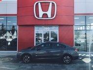 Honda Civic EX / TOIT OUVRANT / ÉCRAN TACTILE 2014