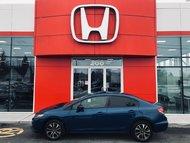 Honda Civic EX / TOIT OUVRANT / CAMÉRA DE RECUL 2014