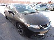 Honda Civic EX, TOIT OUVRANT 2014