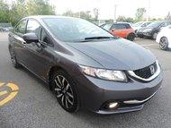 Honda Civic Touring/ COMPLETEMENT EQUIPE/SIEGES EN CUIR 2015