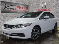 Honda Civic EX*ECRAN*TOIT*CAMERA* 2015