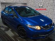 Honda Civic LX*MAG INCLUS* 2015