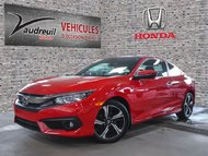 Honda Civic Touring*CUIR*GPS* 2016