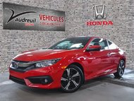 Honda Civic Touring*CUIR*GPS* 2016