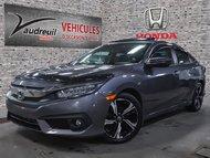 Honda Civic Touring*CUIR*GPS*MAG*TOIT* 2016