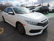 Honda Civic EX, CVT, 20, 000 KM 2016