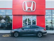 Honda Civic LX /APPLE CARPLAY/GARANTIE HONDA 2022 100,000 KM 2017