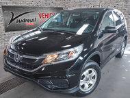 Honda CR-V LX*AWD* 2014